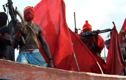 16 Seafarers Kidnapped In Lagos, Gabon