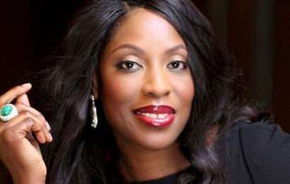 FG Congratulates Mo Abudu On Netflix Deal