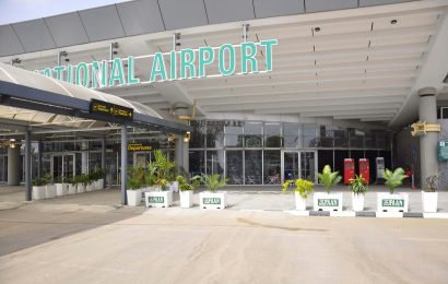 Abuja Airport 90% Complete, Ready To Resume Operations