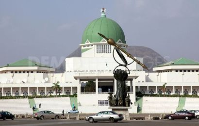 National Assembly Raises Revised 2020 Budget To N10.810trillion