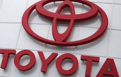 Toyota Cuts Global Production Plan By 15%