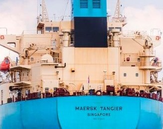 Maersk Sells Containership For Green Recycling