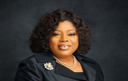 Fidelity Bank Appoints Onyeali-Ikpe MD/CEO  Designate