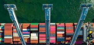 EU Bankrolls Electrification Of Seaport Terminals