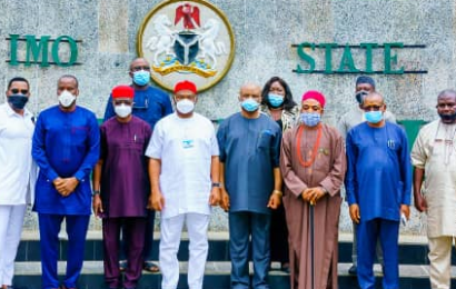 Seplat Restates Commitment To Develop Imo Communities