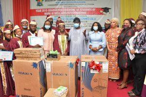 Lagos Graduates 6,252 From Skills Acquisition Centres