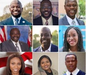 Nine  Nigerians Contesting In Tuesday's U.S. Elections