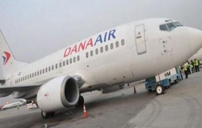 Dana Air Increases Frequency On Enugu, Owerri, Port Harcourt Routes