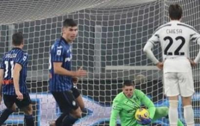 Ronaldo Misses Penalty As Juventus Draw Again