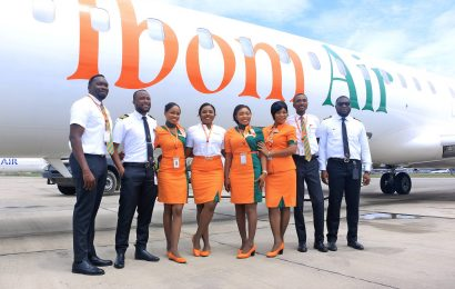 Ibom Air Targets Five New Domestic Stations In 2021