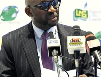 NLNG MD Harps On Critical Roles Of Gas Resources To Nigeria's Development