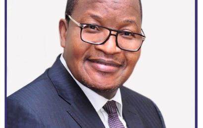 NCC Sensitises Telecom Consumers At 2021 Enugu International Trade Fair
