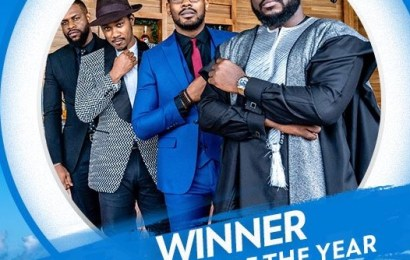 REDTV's TMC Emerges 'Web Series Of The Year 2020'