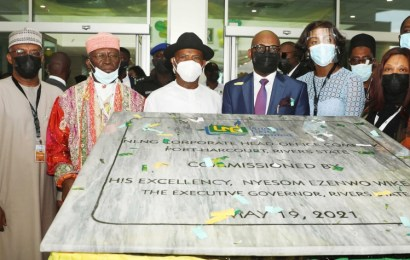 NLNG, USAID Seal MoU To Eliminate Malaria In Bonny