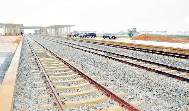 Ministry Inspects Agenebode, Uromi, Agbor, Itape-Warri Rail Stations