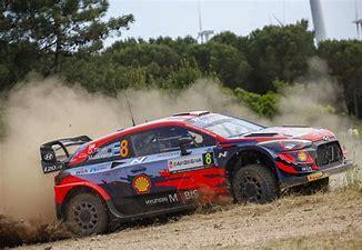 Hyundai Motorsport Debuts In Africa