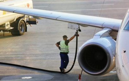 Aircraft Fuel Contamination: This Is A Time For Caution