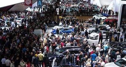 Paris Auto Show, Equip Auto Unveil 2022 Agenda