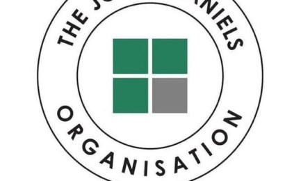 Joyce Daniels Organisation Unveils New Logo, To Empower 10 Entrepreneurs