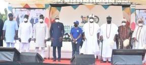 Lagos Empowers 3,000 Agric Entrepreneurs
