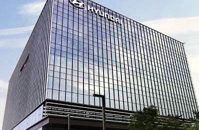 Hyundai Opens New Corporate HQ
