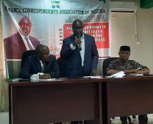 Yusuf, Ex-LCCI Boss Implores FG On Enabling Environment For Businesses