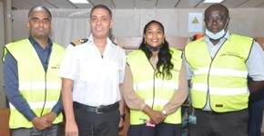 APM Terminals Apapa Boosts Service Delivery With Berthing Window