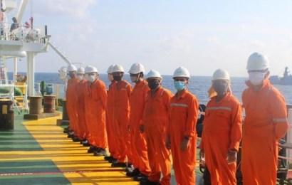Tanker Crew Arrested Over Crude Oil Theft