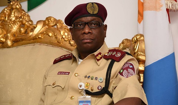 FRSC Unveils Body Cameras For Patrol Operations