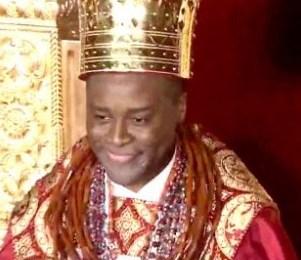 APC, PDP Congratulate New Olu Of Warri