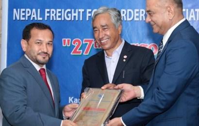 Qatar Airways Get Highest Cargo Uplift Award