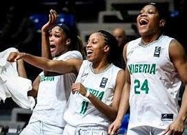 Sports Minister Hails D'Tigress' Qualification For Final
