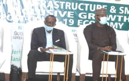 FMDQ, DMO, Others Canvass Roadmap For Private Sector Intervention In Infrastructure Development