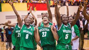 D'Tigress Beat Mali, Retains African Title