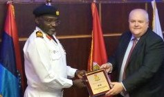 Maritime Organisation Reports Drop In Piracy Within Gulf Of Guinea