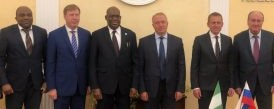 Russian Firms Indicate Interest In Nigeria
