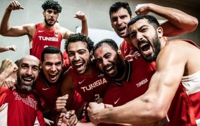 Tunisia Beat Cote D'Ivoire, Defends AfroBasket Title