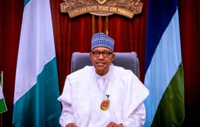 INDEPENDENCE DAY ADDRESS BY HIS EXCELLENCY, MUHAMMADU BUHARI, PRESIDENT OF THE FEDERAL REPUBLIC OF NIGERIA ON THE OCCASION OF NIGERIA'S SIXTY-FIRST INDEPENDENCE ANNIVERSARY, FRIDAY 1ST OCTOBER, 2021.