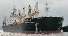 Nigerian Navy Intercepts 32.9kg Cocaine Aboard Vessel