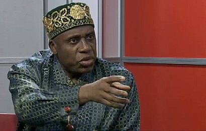 Shipping: Amaechi Charges Committee To Eliminate Delays, Corrupt Practices