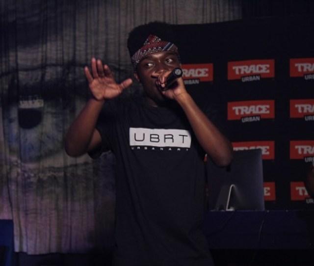 Btblive Presents Manu Worldstar Live And Uncut