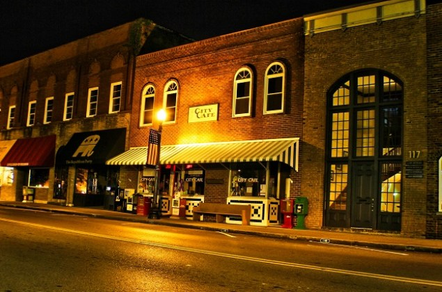 City Cafe Murfreesboro Tennessee S Oldest Restaurant