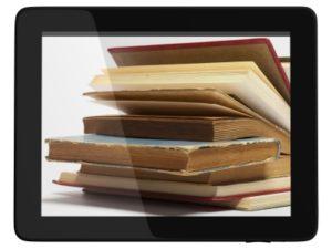 Σελίδες με ελεύθερα e-books