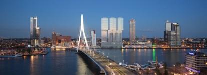 Μεταπτυχιακά στην Ολλανδία Rotterdam