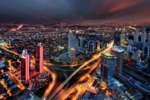 Φοιτητική ζωή στην Κωνσταντινούπολη 1