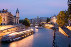 Οι 12 πιο ρομαντικές πόλεις για σπουδές