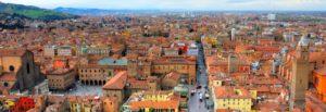 Φοιτητική ζωή στην Ιταλία