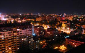 φοιτητική ζωή στη Βουλγαρία