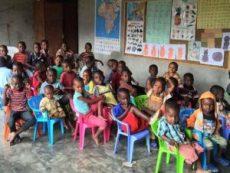 Παιδιά στην Αφρική