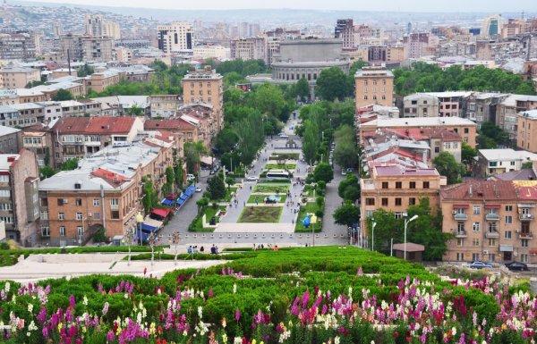 Μεταπτυχιακά στην Αρμενία: Πλήρης Οδηγός - Το site των φοιτητών